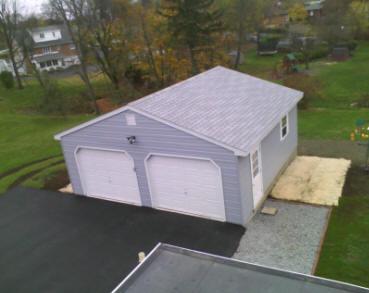 Amish Woodworks Garage Builder Garages Sheds Cupolas